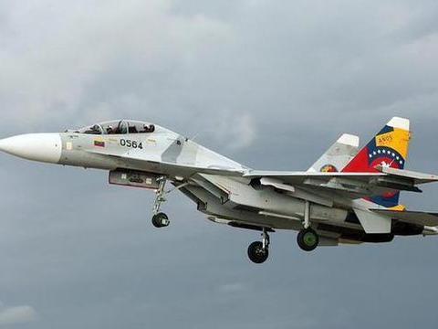 一架苏30突然坠毁惊动总统,空军准将牺牲,这次不是印度空军!