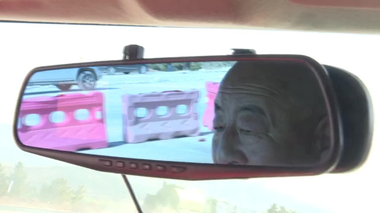 我眼中的优秀共产党员  李贤红:我是一颗小铺路石 为道路安全保驾护航