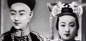 光绪临死前得知下任皇帝是溥仪,长叹