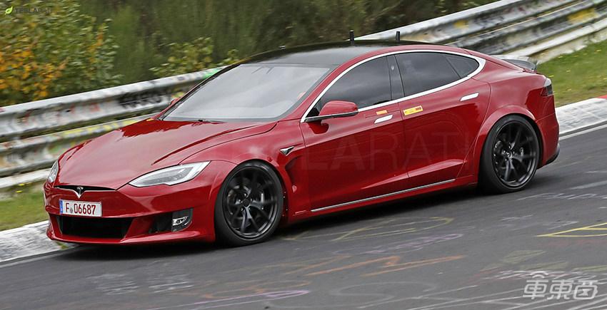 马斯克确认!Model S最强版明年夏天投产