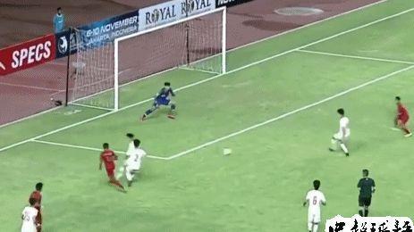 中国足球历史最差国青队诞生:今年8场比赛只赢了缅甸!