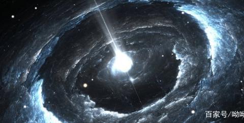 为什么星体都会自转,中子星每秒几百圈的自转速度是怎么达到的?