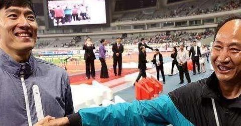 中国体坛最成功的5大教练:李永波入围,榜首实至名归