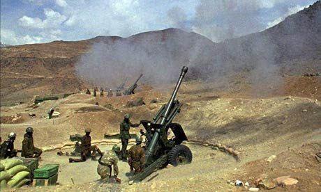印巴空战中米17坠毁真相大白,印承认是被己方击落,原因太搞笑