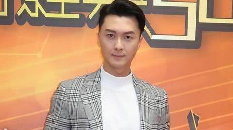 TVB视帝点赞太太性感泳照 望新剧承接《金宵大厦》好势头