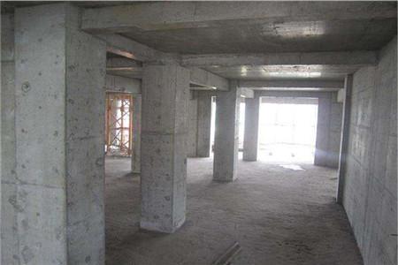 现在的高层很多都用剪力墙结构,这样的结构安全嘛?能住多少年?