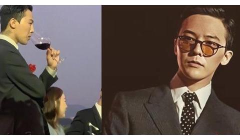 有点惨啊!YG前社长参加GD姐姐婚礼发文祝贺,却被网友骂翻了