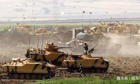 美国为维护自己的名声,称让土耳其撤军叙利亚,遭普京一票否决?