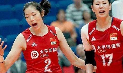 中国女排最新消息!朱婷正式前往天津报到,前国手亲自在门口迎接