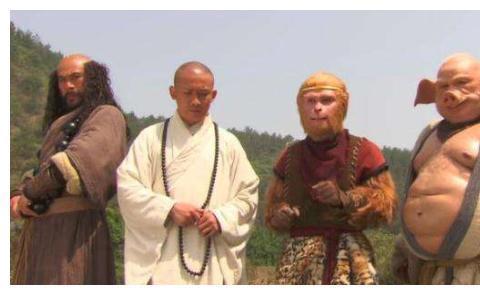 乌巢禅师认识猪八戒,却为何对闹天宫的孙悟空毫无印象?