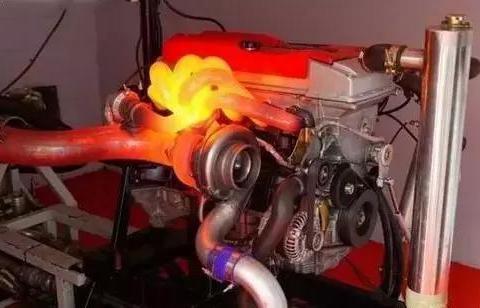 天天开车背着定时炸弹,涡轮增压发动机真的这么可怕吗?