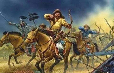 明灭元后,蒙古为何又很快变回游牧民族,而不是务农?