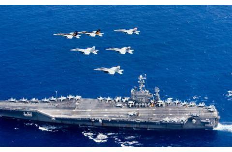 海上霸王到底多厉害,15枚反导弹也不沉,2000水密舱不是白建的
