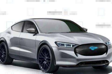 福特野马灵感电动跨界车表示:将至少提供两种电池组规格