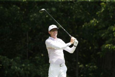弗里泰利赢得英国公开赛最后一个席位