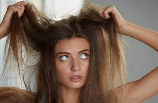 """洗头后头发""""疯狂""""掉?先避开3个""""洗发雷区"""",发质坚韧不油腻"""