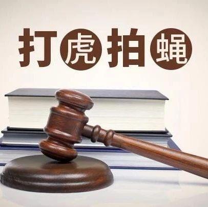 内蒙古一派出所原所长涉嫌严重违纪违法被调查
