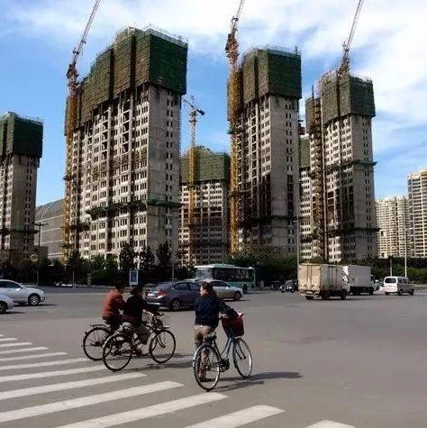 楼观察 | 北京限竞房供应量达到4.66万套 保利正式签约广州增城中新村