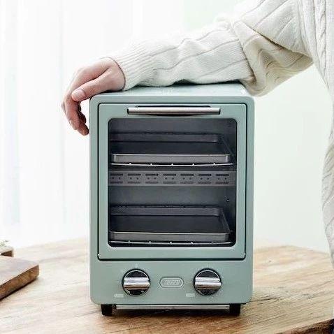 日本热卖10万台、代购加价1倍,什么烤箱这么厉害?