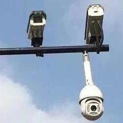 市区工农路、永兴路、东方大道等路段启用多套电子警察!抓拍取证交通违法行为