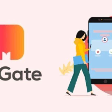 腾讯领投印度公寓安全初创公司MyGate 5600万美元B轮融资