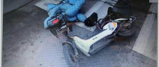 【电动车之殇】1—9月,德州市涉电动车类交通事故25人死亡,68人受伤!