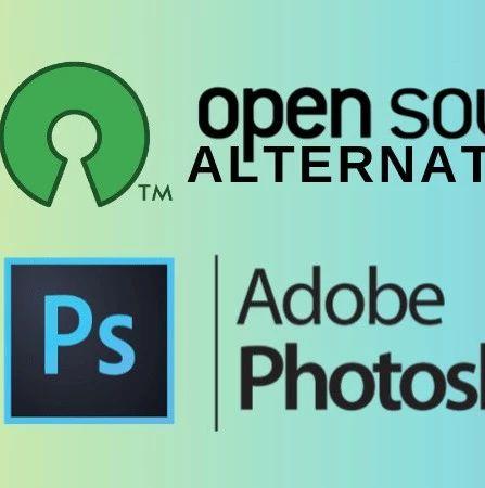 Adobe Photoshop 的 4 种自由开源替代品   Linux 中国