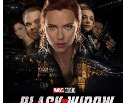 斯嘉丽约翰逊:《黑寡妇》电影会给粉丝们一个了结