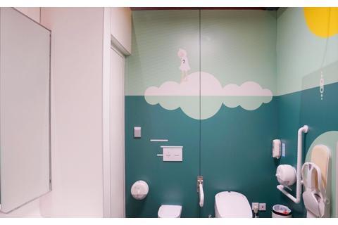 桂花飘香,这个公厕被游客称为杭州最美公厕