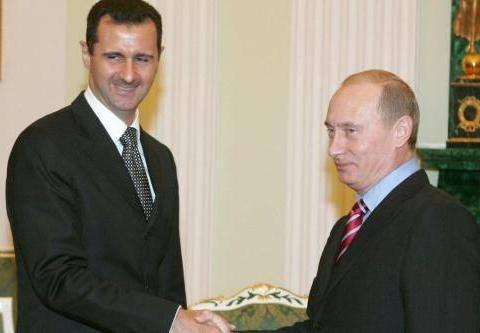 俄罗斯不是叙内战罪魁祸首,而是叙利亚赢得胜利的最大功臣