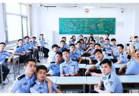 怀揣从警梦的学子梦寐以求的大学,警中清华——中国人民公安大学