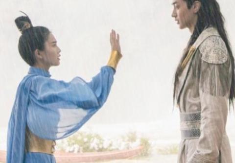 白鹿新剧《西游记女儿国》即将来袭,看到剧照之后,网友:赶紧播