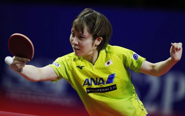 超级冷门!日本世界冠军3:4惨败一轮游!美国华裔苦战7局惊险晋级