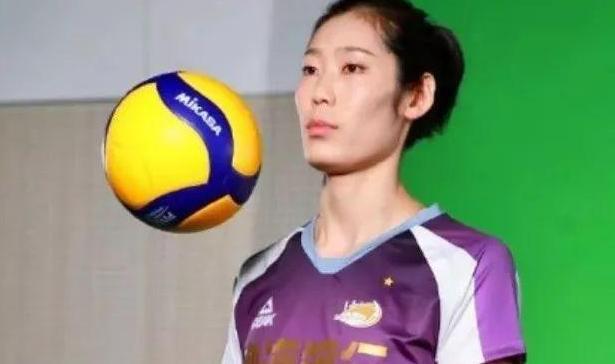 朱婷作为MVP收割机,却没有当选天津女排的队长,这是否合适?