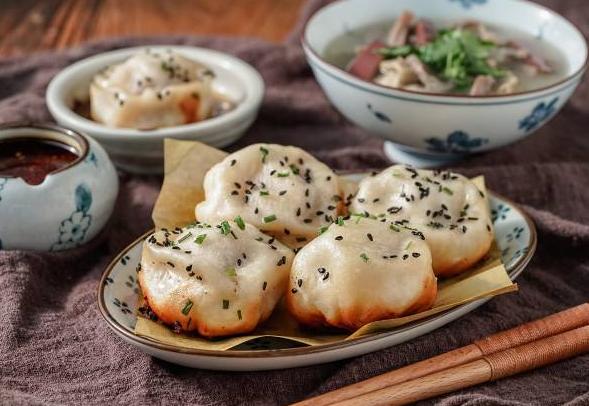 """""""最好吃""""的4种中华早点,老外尝了都赞不绝口,有你喜欢的吗?"""