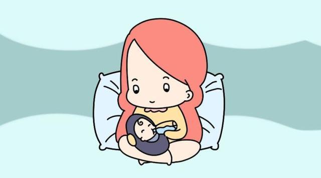 不抱不哄不夜奶,做好这几点,宝宝6个月后晚上就可以睡整觉