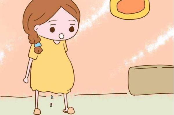 胎膜早破是一直流水吗?如果发现症状,应尽快解决
