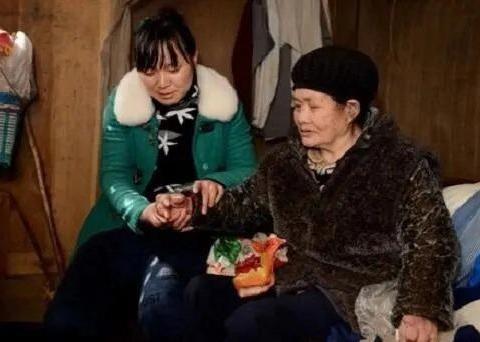 在农村,40岁以上的剩女越来越多,她们最后都嫁给了谁?答案来了