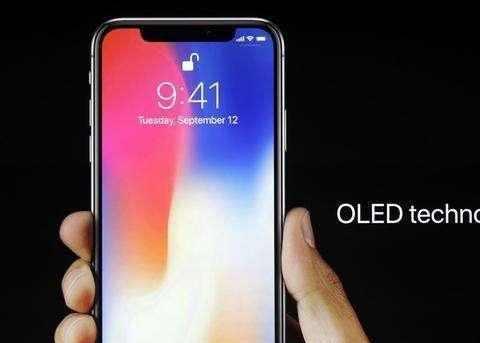 IphoneX:十个使用小技巧