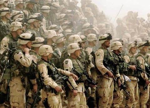 奥巴马和小布什的算盘:打了9年的伊拉克战争,到底是赢还是输?