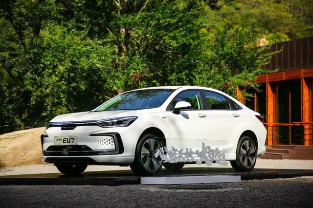 新品牌第一款新车,BEIJING的崛起靠TA够不够火候?