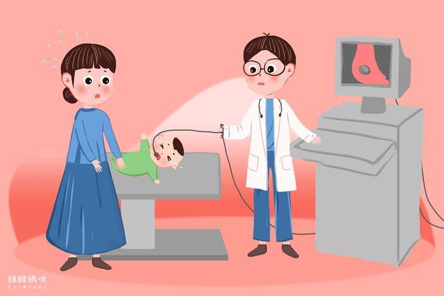 怀疑儿子误食电池,宝妈果断采取急救,送医后医生连连称赞