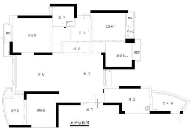 182平重金属奢华空间,客厅金属山水壁画,质感之中略带硬核风
