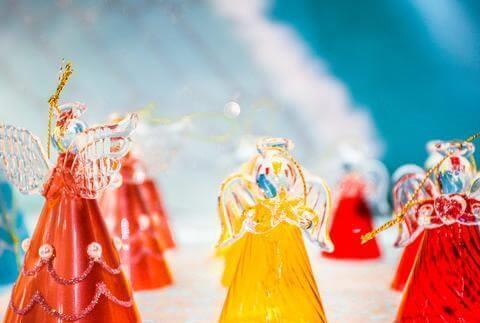 日本有座玻璃之城,满大街的硝子馆,游客:只看不买也很开心