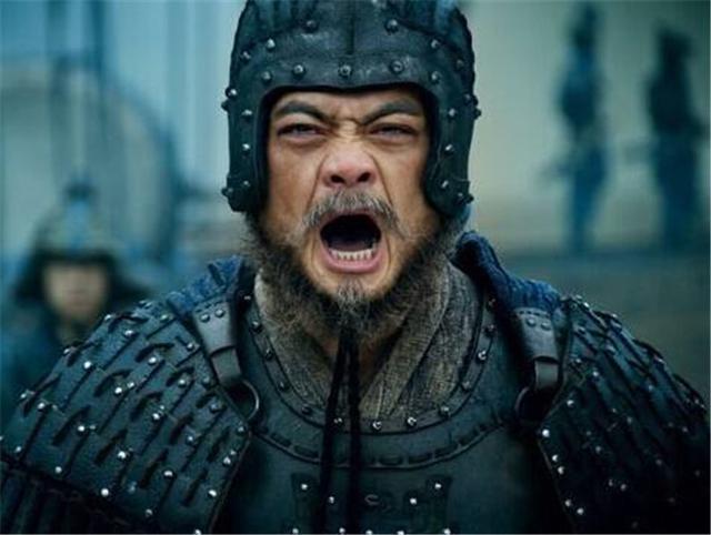 刘备身边的开国功臣,有望碾压五虎上将,然而被杨仪灭了三族