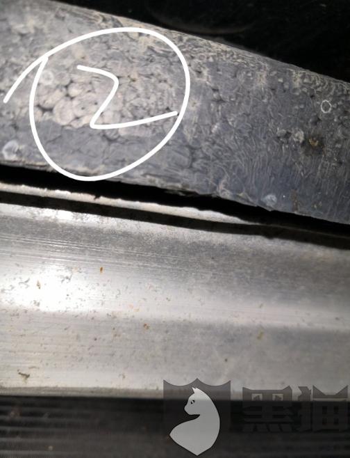 黑猫投诉:实车与检测报告差异大,恶意扣款2000