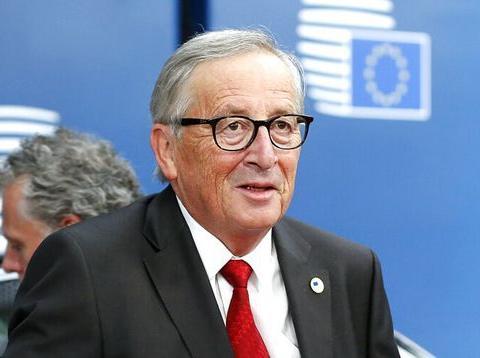 欧盟委员会主席容克:不再批准英国脱欧延期