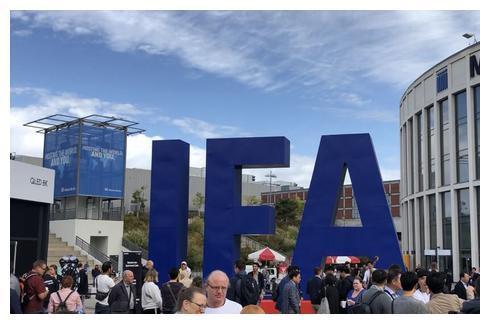 从IFA 2019看康佳的科技创新实力
