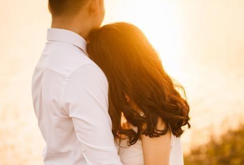 """一段婚姻有没有结局,结婚当天就有""""端倪"""""""