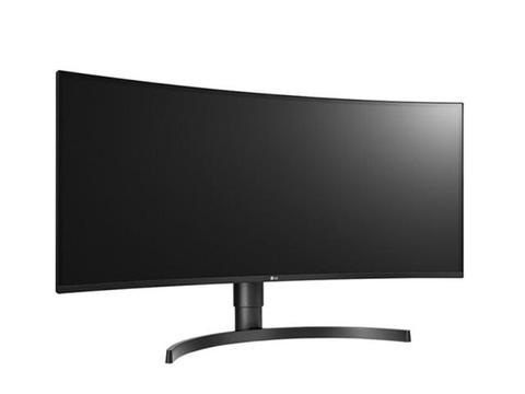 LG推出新款34英寸曲面显示器:3440×1440分辨率,售价4299元